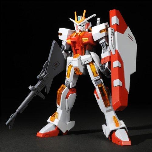 HG 1/144 エクストリームガンダム type-レオス