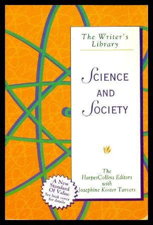 Science and Society (The Writer's Library) PDF