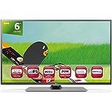 """LG 42LF652V - Televisor de 42"""" FHD (Resolución Full HD, Panel IPS, 900HZ PMI, Smart TV WebOS 2.0, CINEMA 3D), negro"""