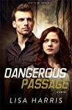 Dangerous Passage (Southern Crimes Book #1): A Novel: Volume 1