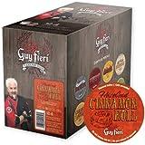 Guy Fieri Coffee for K-cup® Brewers - Hazelnut Cinnamon Roll - 24ct