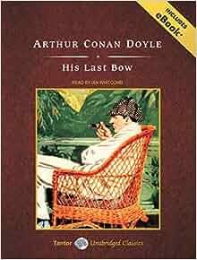 Sir Arthur Conan Doyle, Ian Whitcomb: 9781400161324: Amazon.com: Books