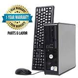 Dell Optiplex 755 H R Desktop