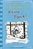 Gregs Tagebuch 6 - Keine Panik! (Baumhaus Verlag)