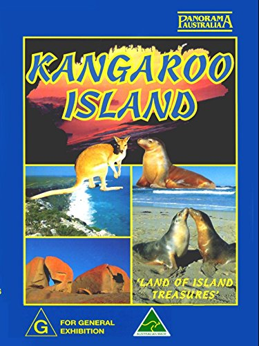 Kangaroo Island on Amazon Prime Video UK