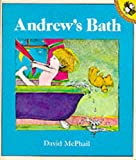Andrew's Bath (Picture Puffin) (0140507485) by McPhail, David