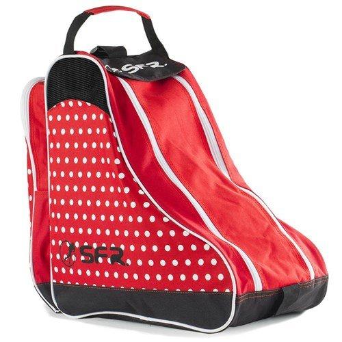 sfr-designer-ice-roller-skate-carry-bag-red-polka