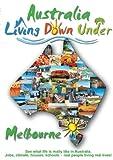echange, troc Living Down Under - Melbourne [Import anglais]