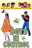 Boys in Control (Boy/Girl Battle Book 9)