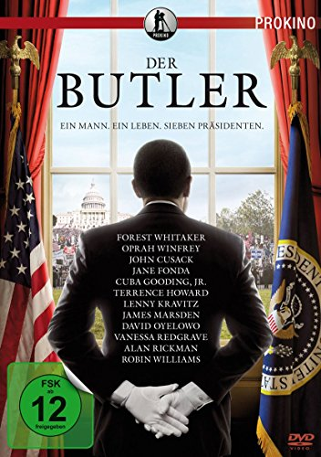 Der Butler (Limited White House-Edition)