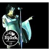 Bjork Homogenic Live