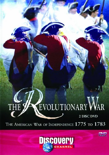 The Revolutionary War [DVD]