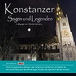 Konstanzer Sagen und Legenden | Christine Giersberg