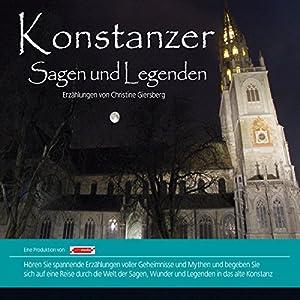 Konstanzer Sagen und Legenden Hörbuch