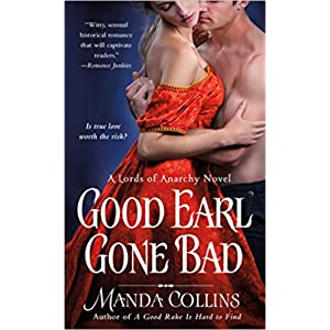 Good Earl Gone Bad by Manda Collins