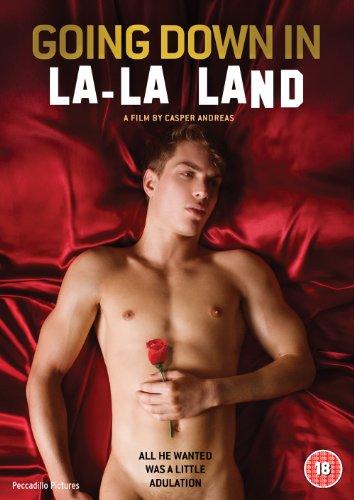 Going Down In La La Land [DVD]