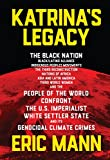 Karina's Legacy: The Black Nation and the People of the World Confront the US Imperialist White Settler State and its Genocidal Climate Crimes