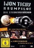 Ijon Tichy: Raumpilot - Die Sterntagebücher