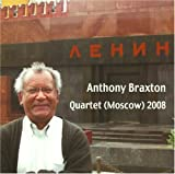 echange, troc Anthony Braxton Quartet - (Moscow) 2008 / Composition 367b