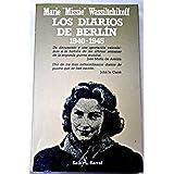 Los Diarios De Berlín (1940-1945)