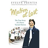 Matron at Lastby Evelyn Prentis