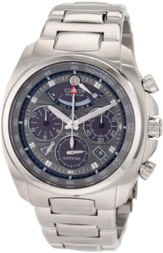 Citizen Men's AV0050-54H Calibre 2100 Eco Drive Watch