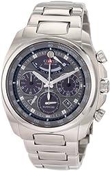 Citizen Men's AV0050-54H Calibre 2100 Eco Drive Watch