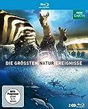 Die größten Naturereignisse [Blu-ray]