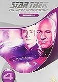 Star Trek: The Next Generation - Season 4 [UK Import]