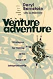 img - for The Venture Adventure : Strategies for Thriving in the Jungle of Entrepreneurship book / textbook / text book