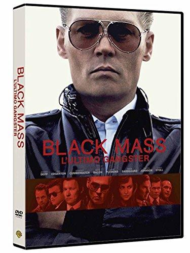 Black Mass L'Ultimo Gangster PDF