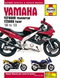 Haynes Manual for Yamaha YZF600R Thundercat & FZS600 Fazer (96 - 03) Including an AA Microfibre Magic Mitt