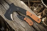 Tops Knives Wolf Pax Axe with Wolf Pup