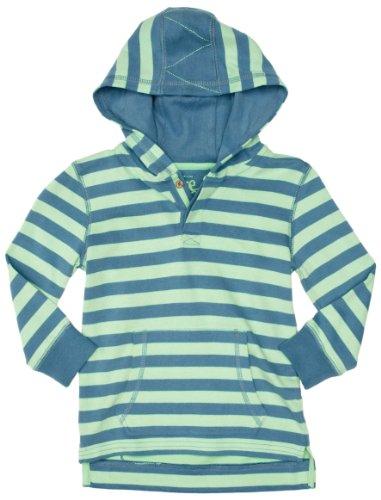 Kite Boys Stripy Sailing Hoody Boy's Sweatshirt
