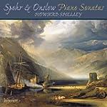 SPOHR & ONSLOW. Piano Sonatas. Shelley