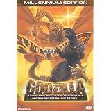 Godzilla, Mothra, King