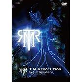 T.M.R. LIVE REVOLUTION '12 -15th Anniversary FINAL- [DVD]