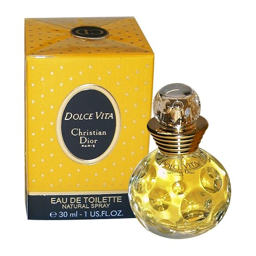 Christian Dior: Dolce Vita femme/woman, Eau de Toilette, Vaporisateur/Spray (30 ml)