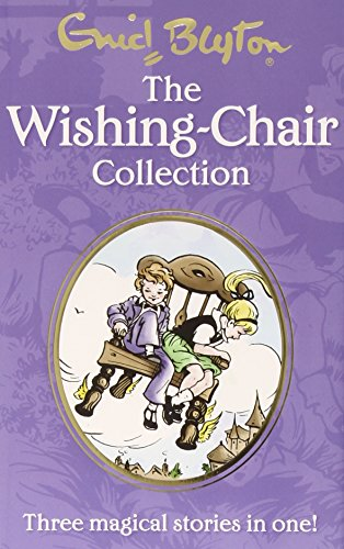 Omnibus: The Wishing-Chair Collection