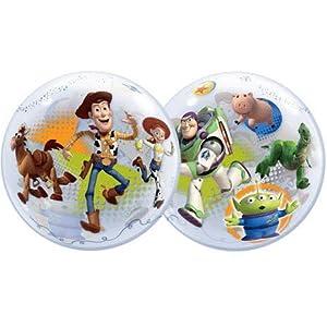Toy Story 3 Bubble Balloon