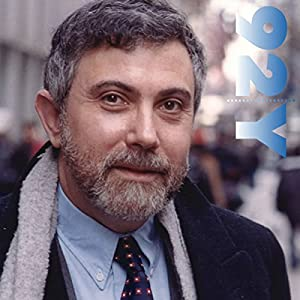 The Spitzer Lecture - Paul Krugman Speech