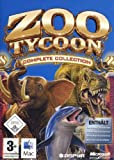 echange, troc Zoo Tycoon Complete Collection [import allemand]