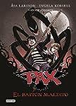 El bast�n maldito: Pax 1