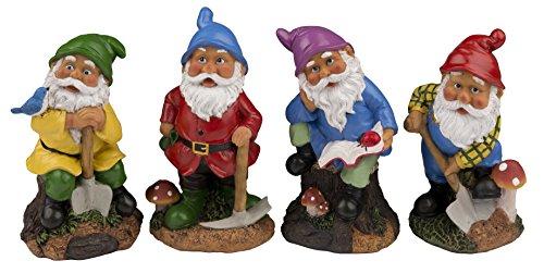 lifetime-garden-gnome-trabajo-ceramica-125-x-116-x-21-cm-1-pieza-varios-colores
