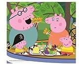Tomy T71838 Aquadoodle Peppa Pig Mini Mats