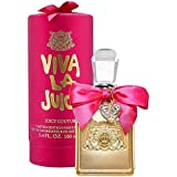 Juicy Couture Viva La Juicy Limited Edition Pure Parfum 3.4 Oz in Gilded Gold Bottle