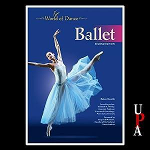 Ballet Audiobook