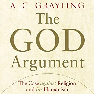 The God Argument Hörbuch