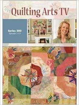 Quilting Arts Tv