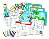 Flair Toy Story Comic Maker Kit